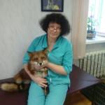 ветеринар в Обнинске