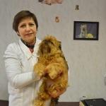 ветеринарный врач в Обнинске