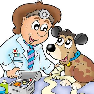 вакансии ветеринарного врача